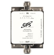 GPS Source AT11 - GPS Attenuator