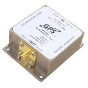 GPS Source L12F - Bandpass Filter