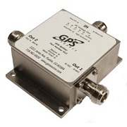 GPS Source S12 - 1x2 Standard GPS Splitter