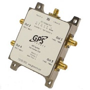 GPS Source S14S - 1x4 Slimline GPS Splitter