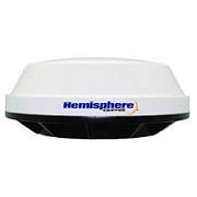 Hemisphere GPS - A52 Antenna