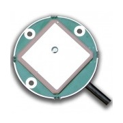 Tallysman TW1017 Compact Embedded Brickwall Filtered GPS L1 Antenna