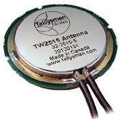 Tallysman TW2515 Wideband Embedded GPS L1/Globalstar STU Antenna