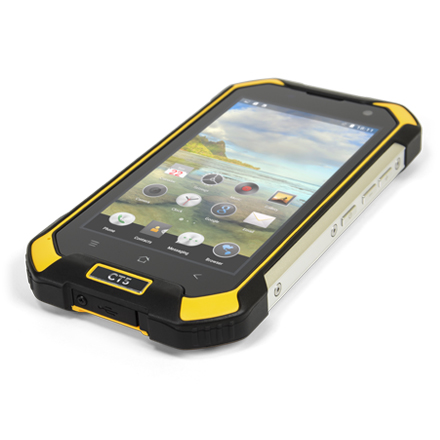 CT5 Rugged Smartphone
