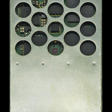 Hemisphere P326 and P327 OEM Boards