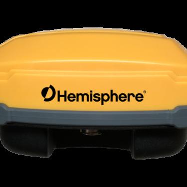 Hemisphere A326 GNSS Smart Antenna