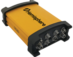Hemisphere GNSS VR1000