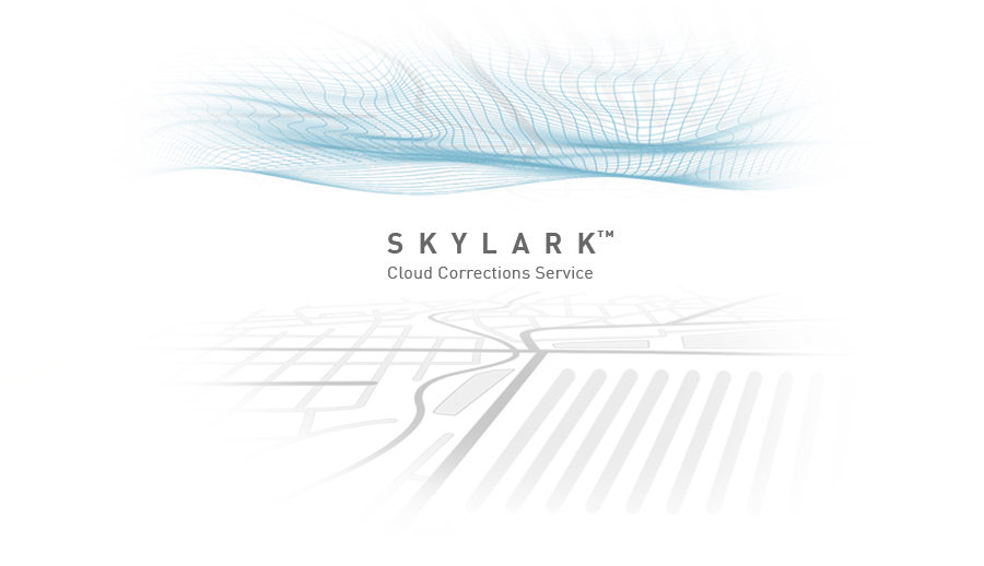 SwiftNav Skylark Correction System