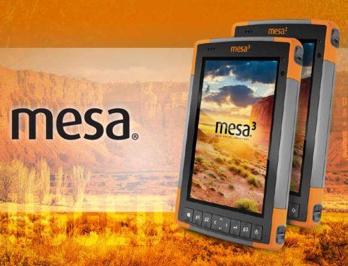 Next Level: Mesa 3 Rugged Tablet